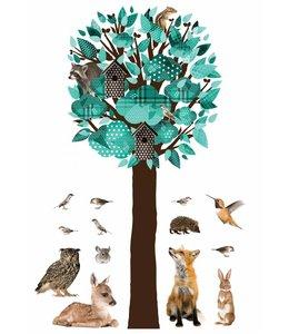 Forest Friends Tree XL