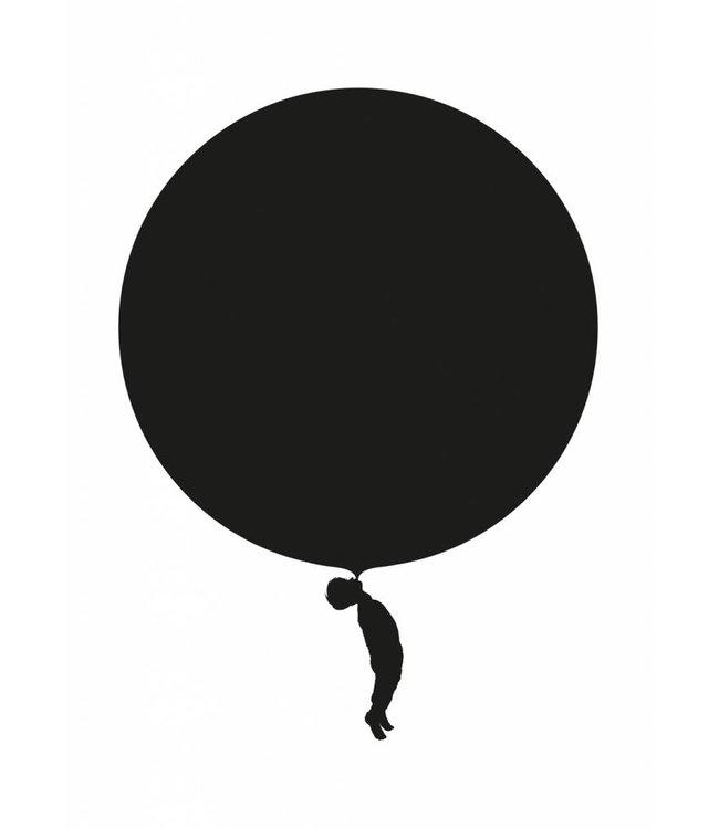 Tafelfolie Bubblegum Breakout, 47 x 64 cm