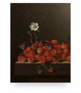 Glorious Food Strawberries, S