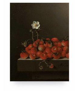 Glorious Food Strawberries, M