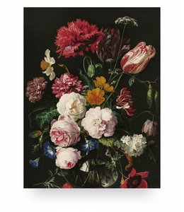 Golden Age Flowers 2, S