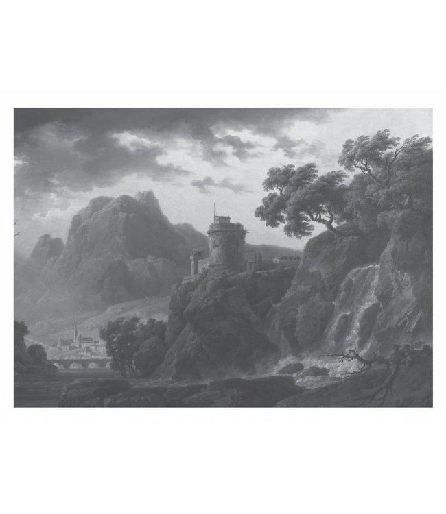 Fototapete Golden Age Landscapes, 389.6 x 280 cm