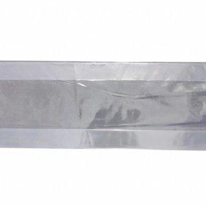 Polyzak LDPE transparant