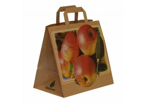 Fruit en groente tassen