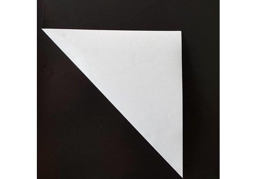 Inpakpapier Effen