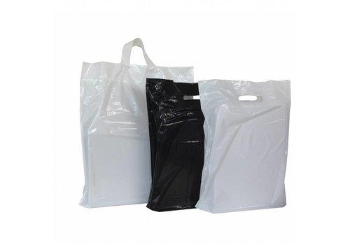 Plastic tassen