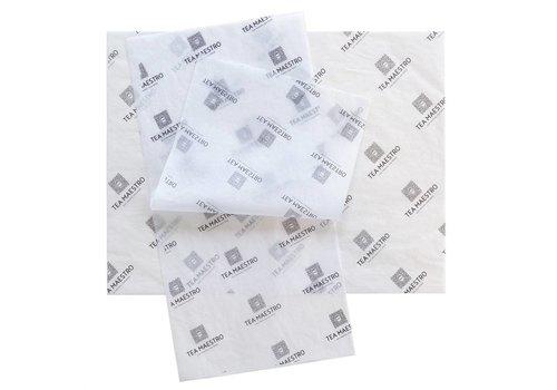 Zijdepapier bedrukken