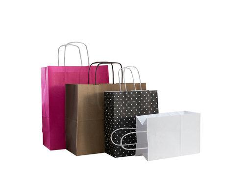 Basic papieren tassen
