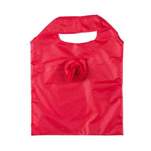 Levertijd ca. 2 weken Opvouwbare tas ROOS
