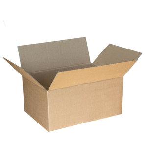 Levering uit voorraad Autolock dozen Budget 305x215x140mm