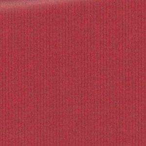 Inpakpapier  50cm x 200mtr - Rood kraft