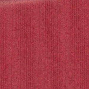 Levertijd ca 3 werkdagen Inpakpapier Rood kraft 50cm x 200mtr