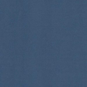 Inpakpapier  50cm x 200mtr - Blauw kraft