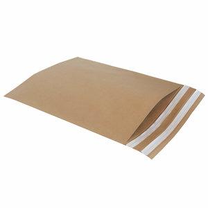 50x papieren verzendzakken Medium