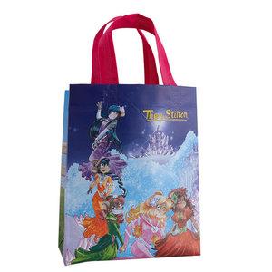 Levertijd ca. 5 weken Big Shopper - A4 staand - Full colour bedrukt