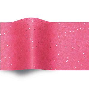 Levering uit voorraad Vloeipapier 50x76cm Gemstone Fuchsia