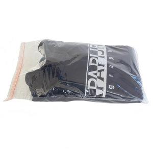 Levering uit voorraad 100x kledingzakken transparant XL