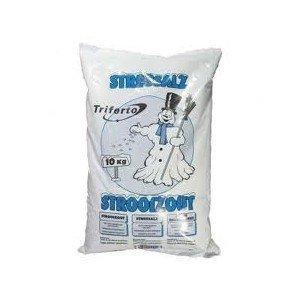 Levering uit voorraad Strooizout 25kg