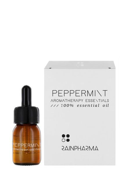 RainPharma Essential Oil Peppermint - 30ml