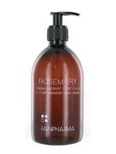 RainPharma Skin Wash Rosemary - 500ml