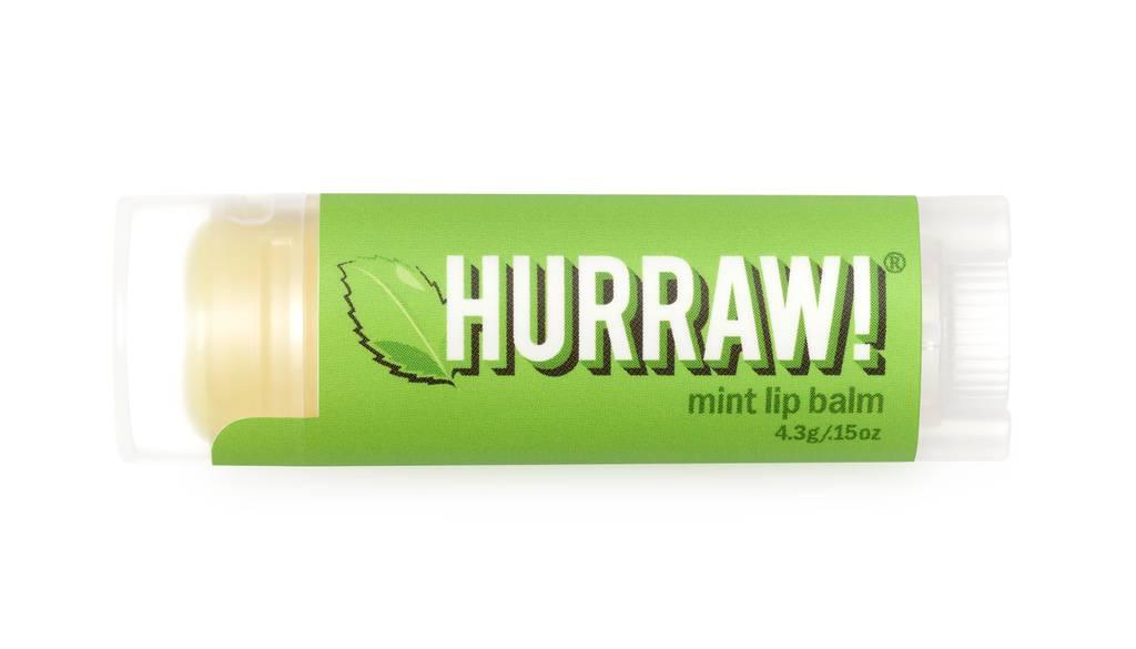 Mint Lipbalm - 4,8gr-1