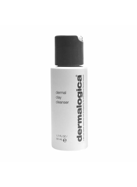 Dermalogica Dermal Clay Cleanser Travel - 50ml