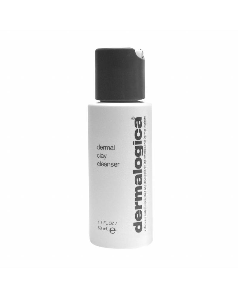 Dermalogica Dermal Clay Cleanser Travel - 50ml