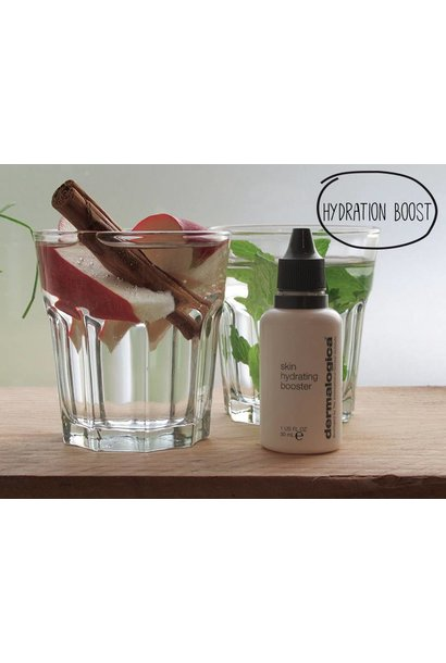 Hydration Booster, for itchy skin (perfect for autumn and winter)