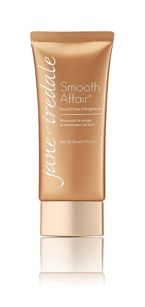 Smooth Affair - Primer & Brightener 50ml-1
