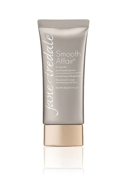 Smooth Affair - for Oily Skin 50ml