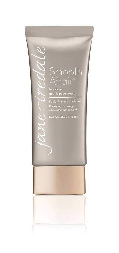 Smooth Affair - for Oily Skin 50ml-1