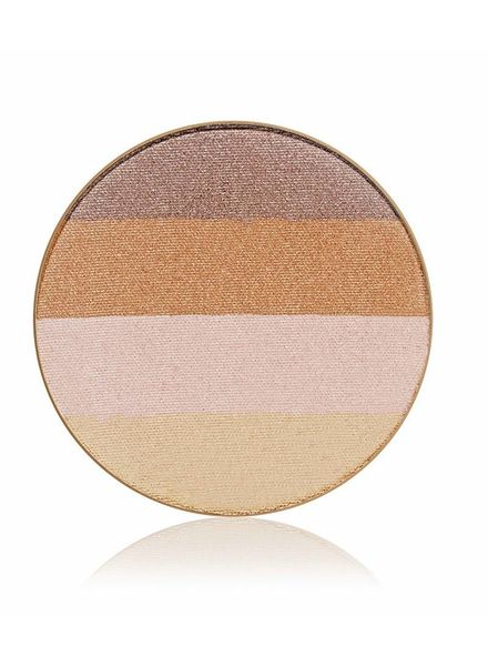 jane iredale Glow Bronzer (refill) - Moonglow 8,5g
