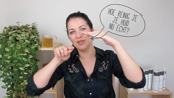 ✨SKINVLOG #2: Dé ultieme tips & tricks voor een perfecte reinigingsroutine!✨
