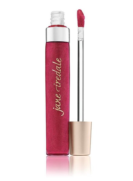 jane iredale PureGloss Lip Gloss - Red Currant 7ml