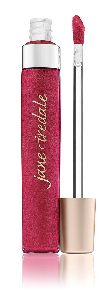 PureGloss Lip Gloss - Red Currant 7ml-1