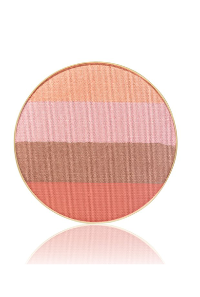 Glow Bronzer (refill) - Peaches & Cream 8,5g