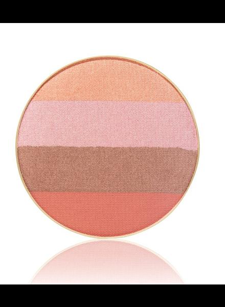 jane iredale Glow Bronzer (refill) - Peaches & Cream 8,5g