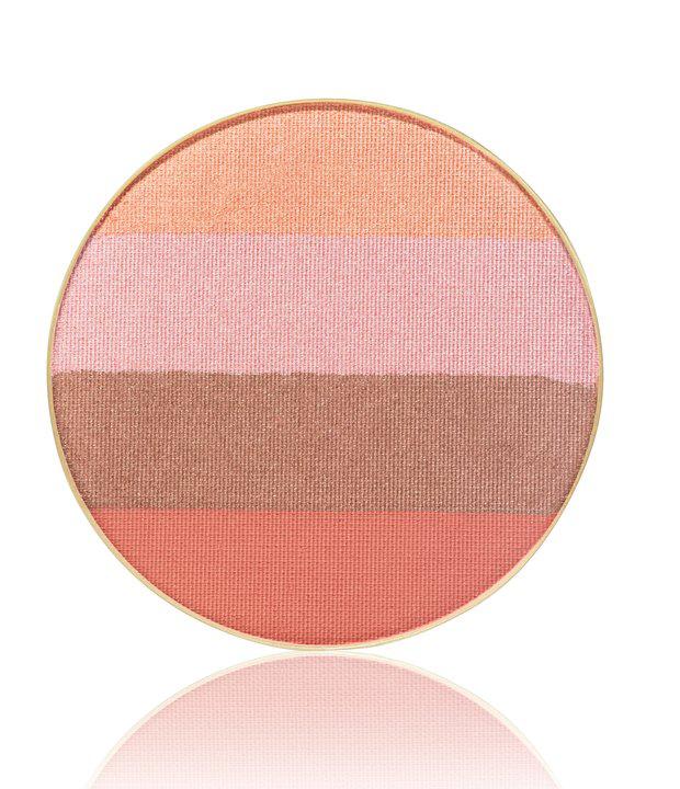 Glow Bronzer (refill) - Peaches & Cream 8,5g-1