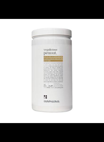 RainPharma Vegalicious Peanut 450g
