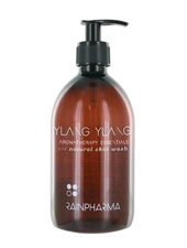 RainPharma Skin Wash Ylang Ylang - 500ml