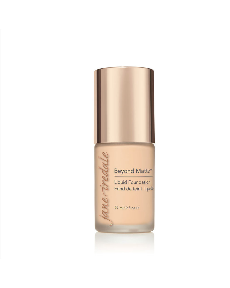 jane iredale Beyond Matte Liquid Foundation - M2 27ml