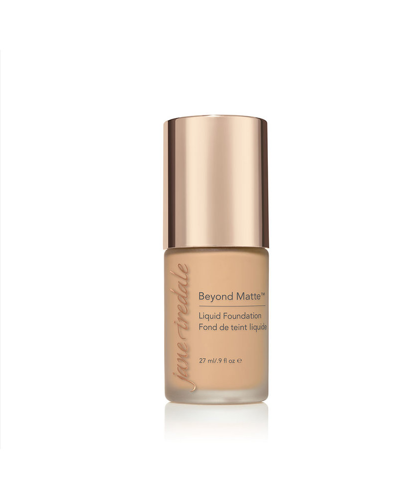 jane iredale Beyond Matte Liquid Foundation - M8 27ml