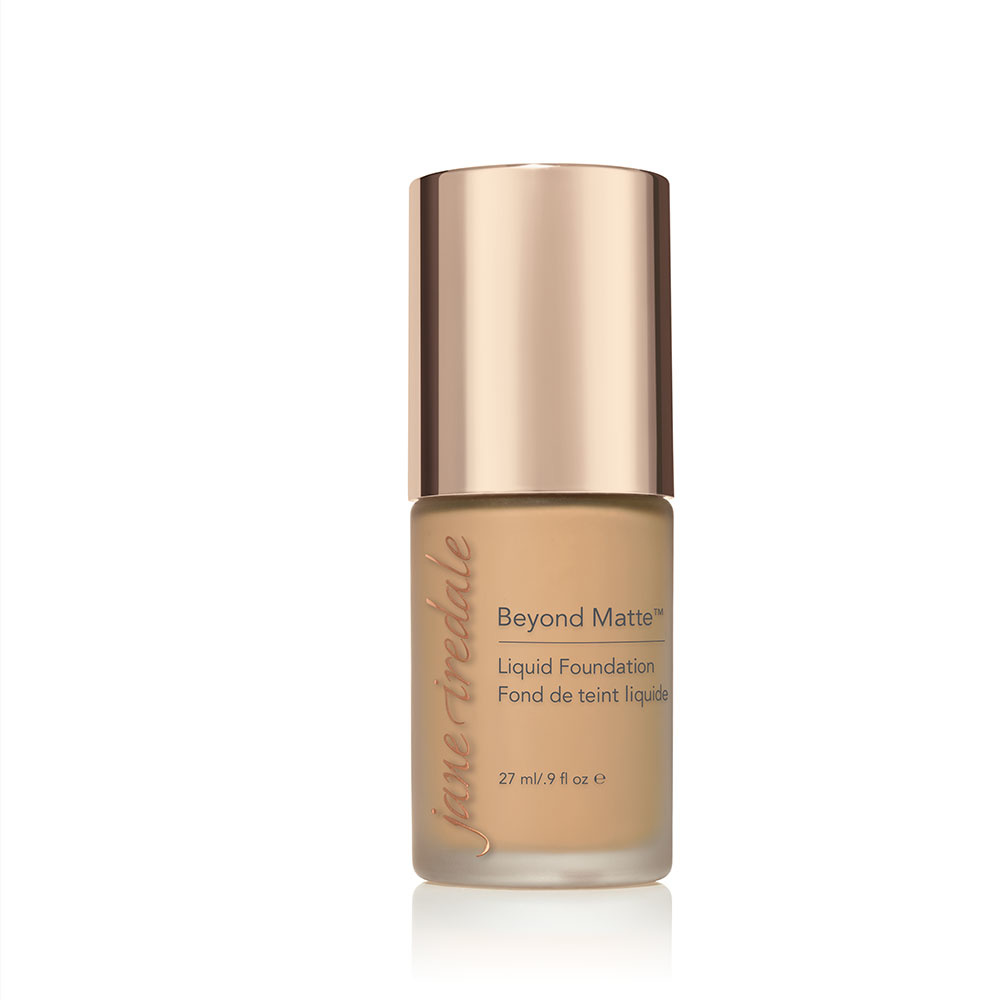 Beyond Matte Liquid Foundation - M9 27ml-2