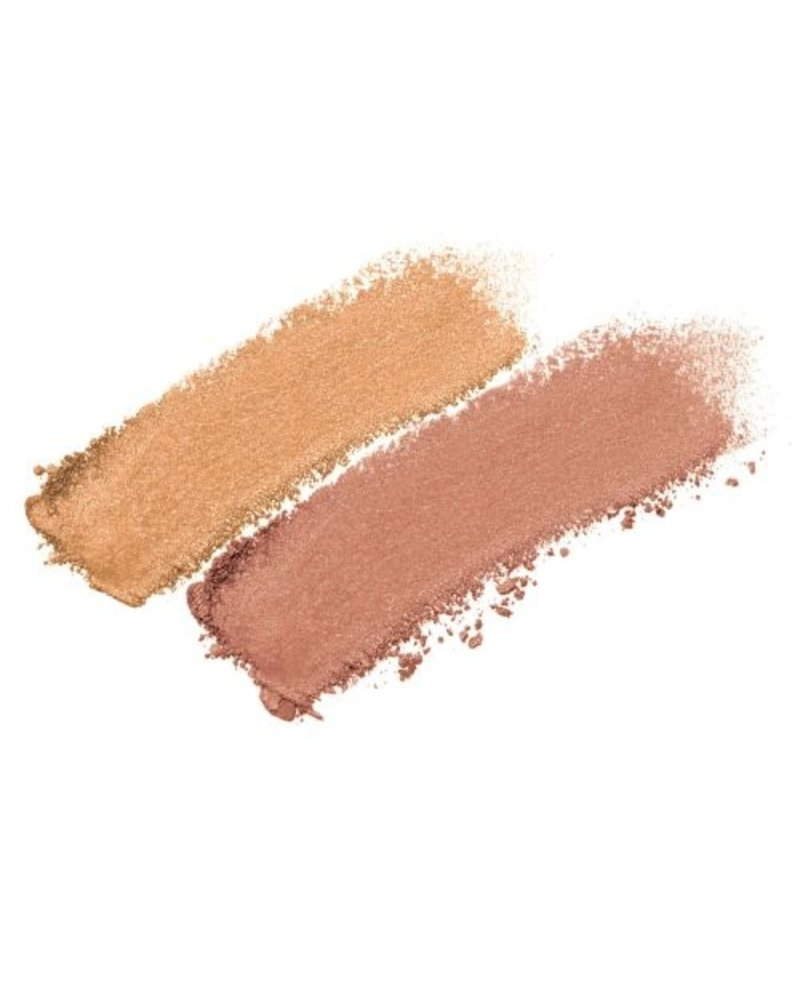 jane iredale PurePressed Eye Shadow Duo - Golden Peach