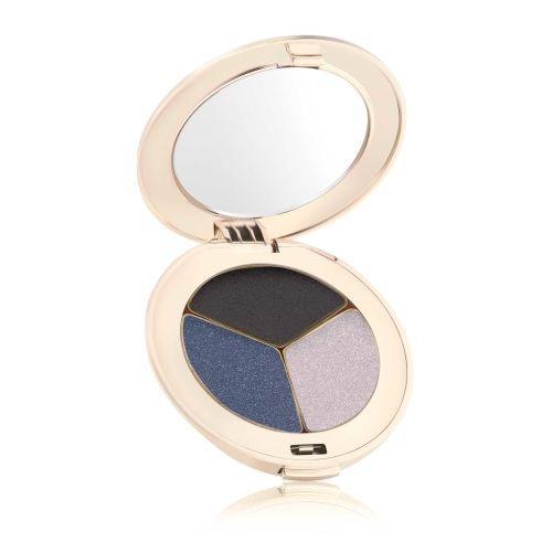 PurePressed Eye Shadow Triple - Blue Hour-1