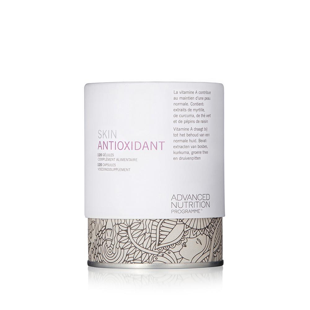 SKIN Antioxidant - 120 caps (voordeelverpakking)-1