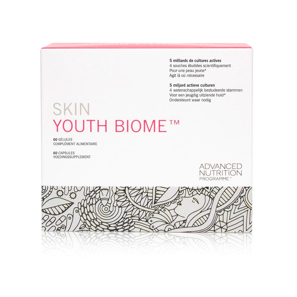 SKIN Youth Biome - 60 caps-1