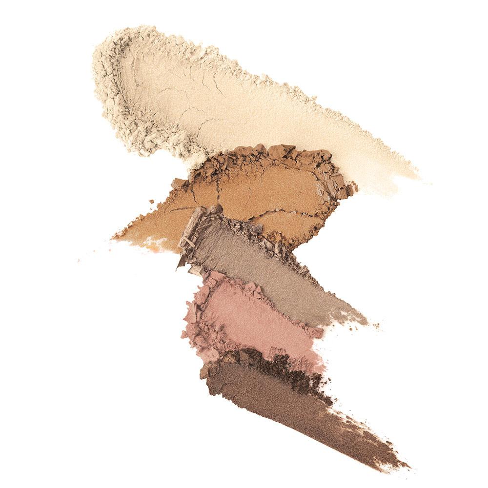 Eye Shadow Kit - Naturally Glam 9,9g-2