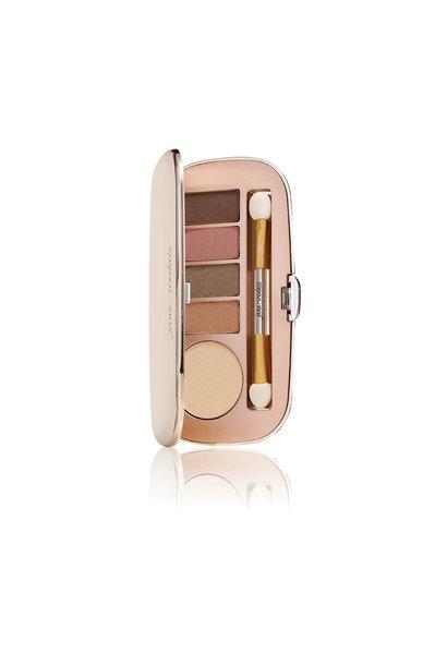 Eye Shadow Kit - Naturally Glam 9,9g