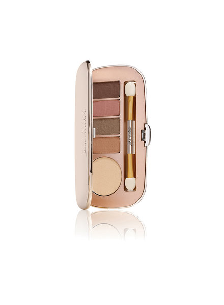 jane iredale Eye Shadow Kit - Naturally Glam 9,9g